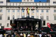 Stadtfest Zeulenroda-Triebes 2016
